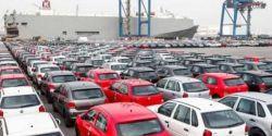 Vendas de automóveis têm queda de 8,4% em julho comparado a 2020