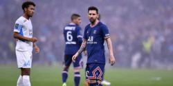 Com estrelas, PSG empata duelo quente com o Olympique e segue tranquilo na ponta