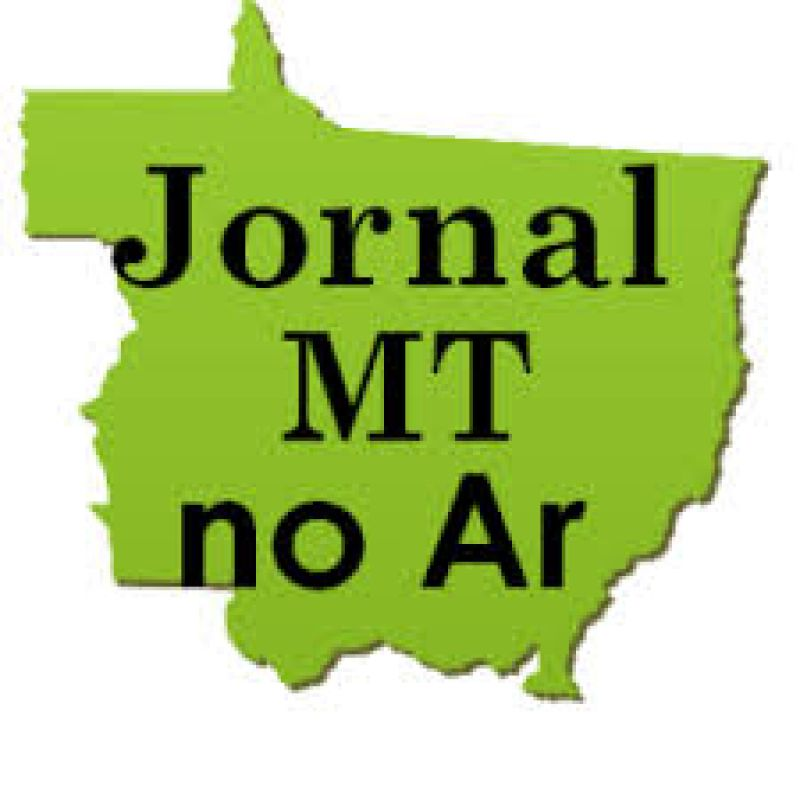 JORNAL MATO GROSSO NO AR